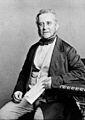 Portrait of Samuel W. J. Merriman. Wellcome M0009639.jpg