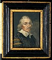 Portrait of William Harvey (1578 - 1657), surgeon Wellcome V0017889.jpg