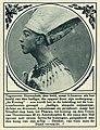 Portret van Ichnaton, voorgesteld door A.H. Schmidt - 1926 - X96419-301021.jpg