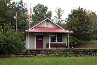 St. Paul, Arkansas Town in Arkansas, United States