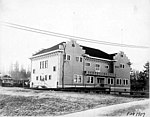 Post Office and hall, Port Gamble, Washington, February 26, 1907 (WASTATE 830).jpeg