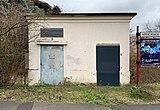 Poste de transformation EDF, rue des Folliets (Saint-Maurice-de-Beynost).jpg