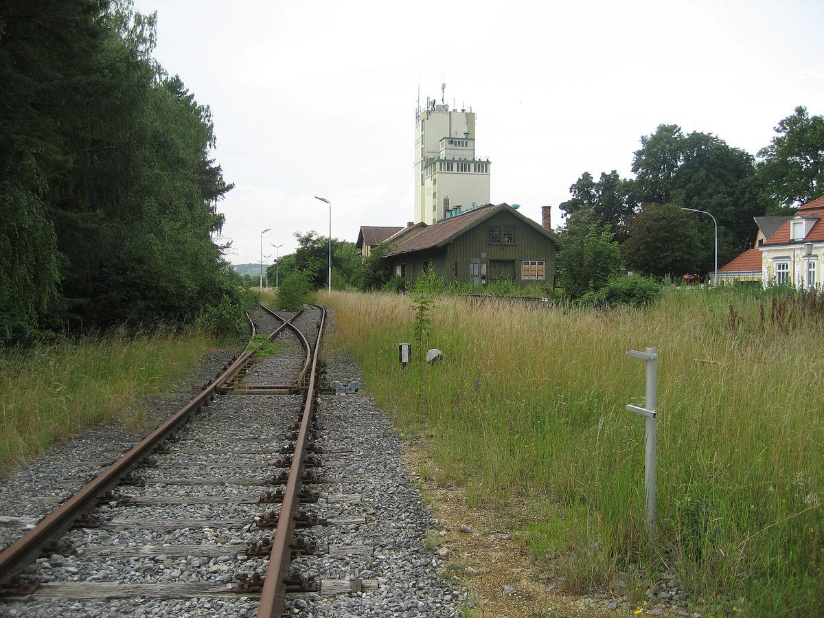 Poysdorf - Szene1 Events
