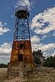 Pozostałości latarni morskiej Góra Szwedów.jpg