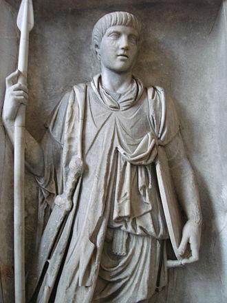 Praetorian Guard - Image: Prätorianer