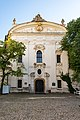 Praha, Hradčany Strahovský klášter 20170905 008.jpg