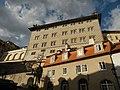 Praha, Schwarzenberský palác - panoramio.jpg