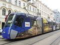 Praha Masarykovo nádraží, Škoda 14T (1).jpg
