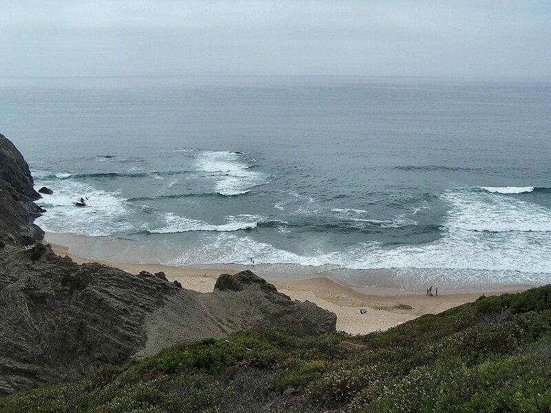 Image:Praia Vale dos Homens - I.jpg