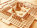 Prambanan Temple Maquette.jpg