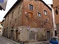 Prato, via magini, palazzetto trecentesco 03.JPG