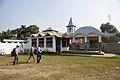 Prayas Green World Resort Restaurant - Sargachi - Murshidabad 2014-11-11 8730.JPG
