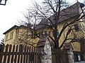 Presbytère réformée d'Óbuda (1909). - Budapest.JPG