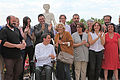 Presentación de los concejales electos de Ahora Madrid (17909244040) (2).jpg
