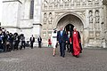 President Trump and First Lady Melania Trump's Trip to the United Kingdom (48007695703).jpg