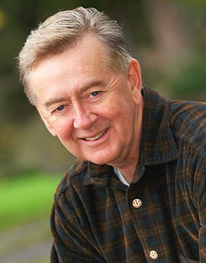 Conservative Party of Canada - Preston Manning, Reform party founder and leader from 1987 to 2000.