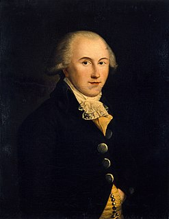 Augustin Robespierre French lawyer and revolutionary (1763-1794)