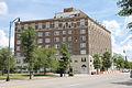 Prince Charles Hotel in Fayetteville.jpg