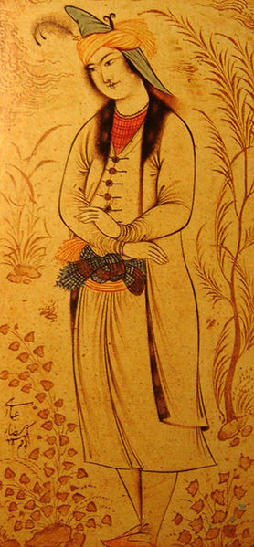 File:Prince Muhammad-Beik by Reza Abbasi.jpg