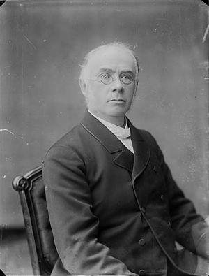 Thomas Charles Edwards - Image: Principal Thomas Charles Edwards (1837 1900) NLW3362721