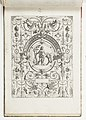 Print, Plate 15, from Grotteßco in diverßche manieren (Various Grotesques), 1564 (CH 18575511).jpg