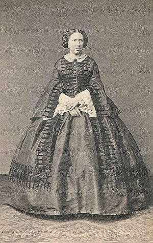 Princess Augusta of Württemberg