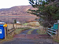 Private approach road - geograph.org.uk - 1671990.jpg