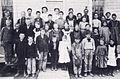 Progress School 1904-05 (Beaverton, Oregon Historical Photo Gallery) (100).jpg