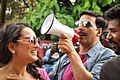 Promotional rickshaw race for 'Rowdy Rathore' (12).jpg