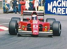 55b00ec307 Scuderia Ferrari - Wikipedia