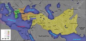 التاريخ والحضاره الغربيه __اليونان الهلنستية