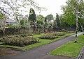 Public garden, Granny Hall Road, Brighouse - geograph.org.uk - 417832.jpg