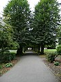 Public gardens of Alton, Hampshire, England 3.jpg