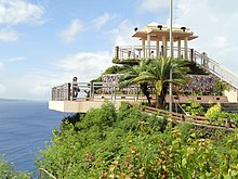 Guam Wikipedia - Where is guam located