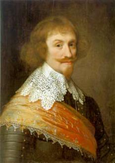 Maur�cio de Nassau