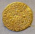 Quarter Noble, Edward III, 1361-1369 - Bode-Museum - DSC02742.JPG