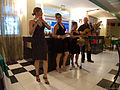 Quarteto Enklave (Cuba) (5980934813).jpg