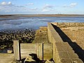 Quay at Horrid Hill - geograph.org.uk - 371477.jpg
