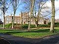 Queen Elizabeth's Grammar School, Ashbourne - geograph.org.uk - 317793.jpg