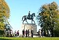 Queen Elizabeth II statue - geograph.org.uk - 2671668.jpg