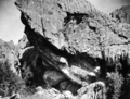 Queensland State Archives 1320 The entrance to Cathedral Cave Mungana c 1935.png