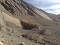 Quetta Lime Stone at Eastern by pass - panoramio (1).jpg
