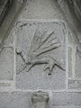 Quimper (29) Cathédrale 17.JPG