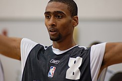 Quincy Douby 2006 Las Vegas Summer League.jpg