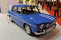 Rétromobile 2018 - Renault 8 Gordini type R1135 - 1970 - 001.jpg