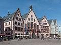 Römer, Frankfurt am Main, East view 20190915 1.jpg