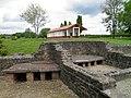 Römische Villa Haselburg, Hesse, Germany (8933239117).jpg