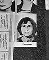 RAF-lid Christoph Wackernagel een van de in Amsterdam neergeschoten leden, Bestanddeelnr 929-4323.jpg
