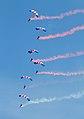 RAF Falcons 2 (9010757843).jpg