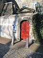 RM33527 Schoonhoven - Natuurstenen poort Scheepmakershaven.jpg